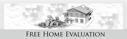 Free Home Evaluation, John Gaio REALTOR